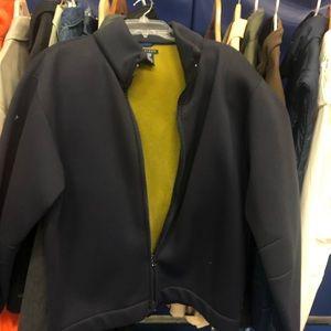 Men's Hilfinger Jacket Blue Xl